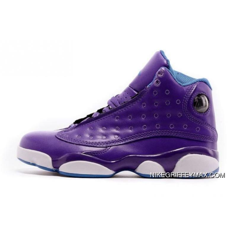 c0a8f5066c8b New Style Air Jordan 13 XIII Women Air Jordan 13 Low Bred Archives ...