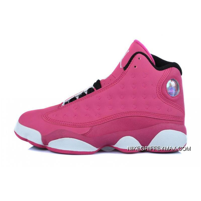 new product 36882 556ab New Release Air Jordan 13 XIII Women Air Jordan 13 Retro Low Hornets GS  LMTD Supply Women AIR JORDAN 13 RETRO LOW HORNETS The Drop Date Women Air  ...