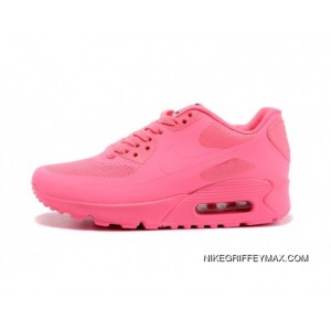 official photos 586ce 91c7d nike air max 90 hyperfuse pink
