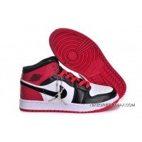 2a642abded9236 Air Jordan 1 Women Rare Air Air Jordan 1 Bred 45 Sample On Ebay Women Air