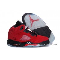 037a214cadf4f8 Outlet Air Jordan 5 Shoes Air Jordan 5 Retro GS Valentine s Day YouTube  Shoes Soleblessed Air
