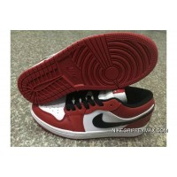 0332c88b512c For Sale Nike Air Jordan 1 Low Men Norge 2015 Ny Air Jordan 1 Flight Low  Red Black White Men Nike Air Jordan 1 Retro High Og Laser In White For Men  Lyst Men