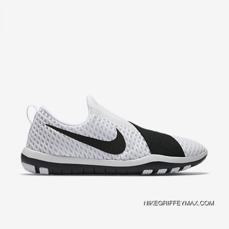 2f4473529919 Nike Free Connect Womens Training Shoe White B59432-225 New Style ...