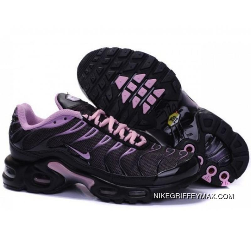 Womens Nike Air Max Tn Black For Sale, Price: $87.55 Nike