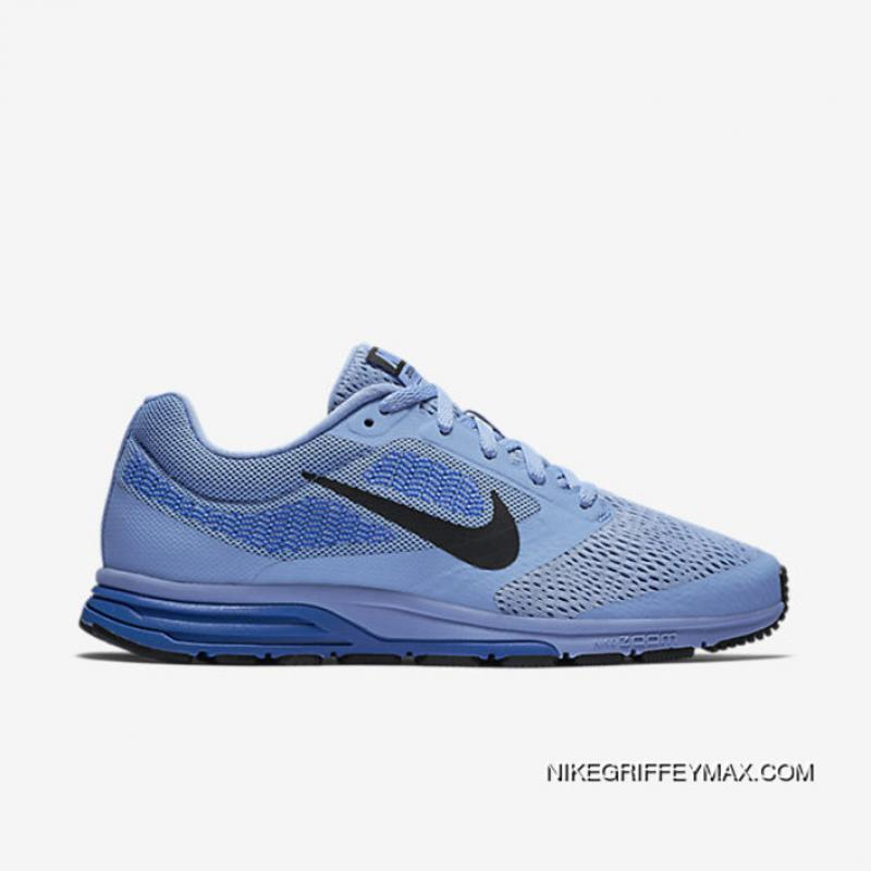 Zoom Fly Nike Running Womens For Sale Chalk V43410 2 Shoe Blue Air E9H2YWID