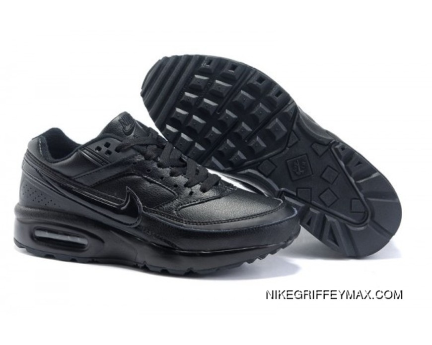 brand new a1540 6241c ... official mens nike air max classic bw leather discount 6c106 84df0
