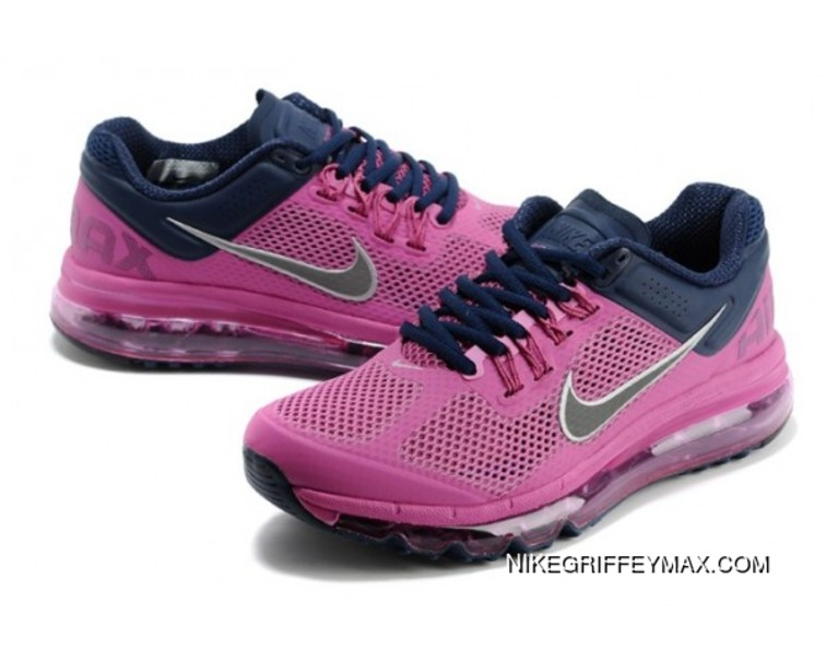 7feee29511 Womens Nike Air Max 2013 Purple New Style, Price: $78.41 - Nike Air ...