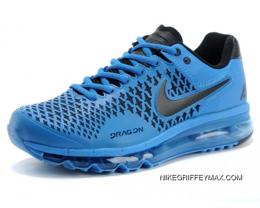 Womens Nike Air Max 2013 Style Moon Latest
