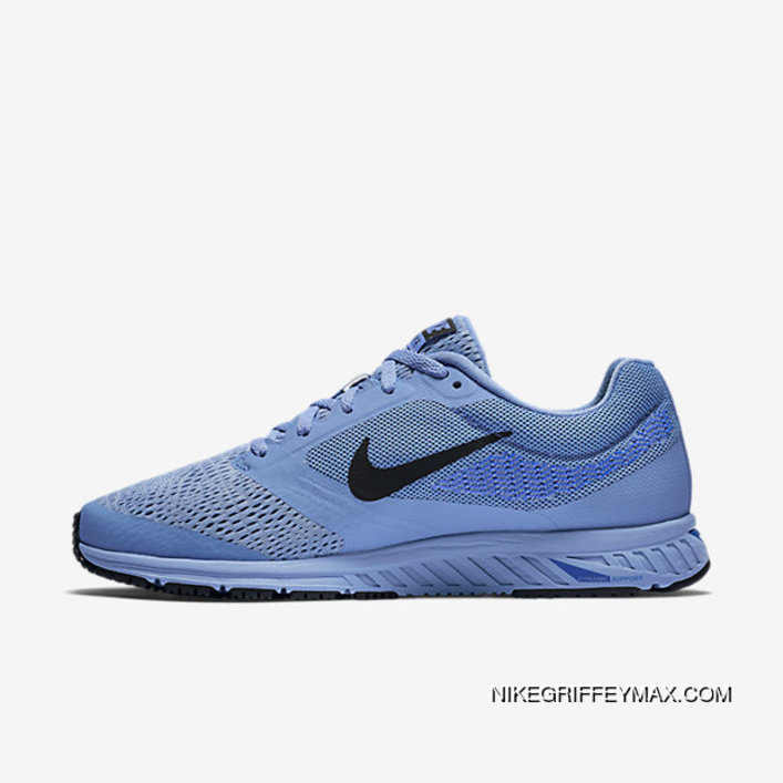 bd2cb35c3c08 For Sale Nike Air Zoom Fly 2 Womens Running Shoe Chalk Blue V43410 ...